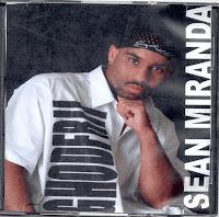 Miranda - Sean Miranda (EP)
