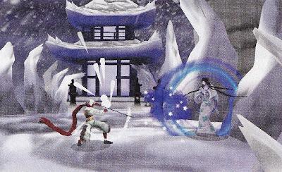juegos 3ds shinobi