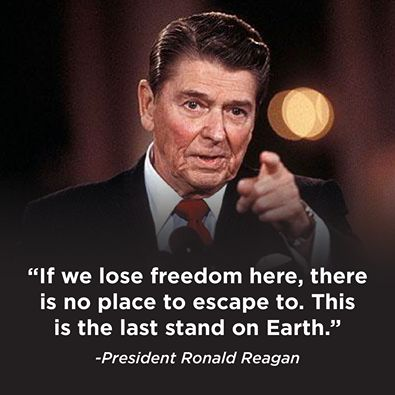 Ronald Reagan #3