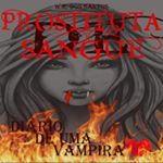 Diário de uma Vampira