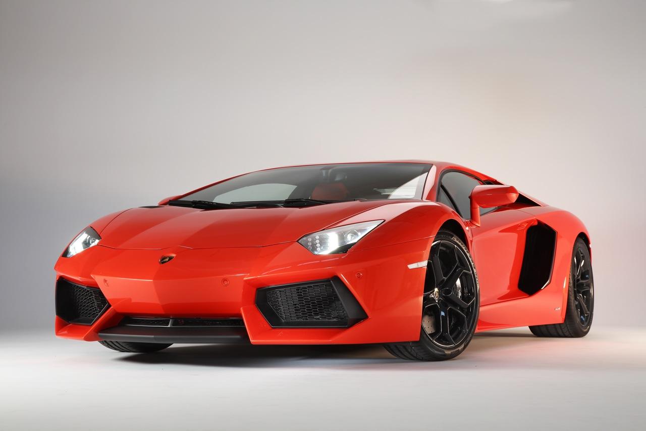 [Video] 2012 Lamborghini
