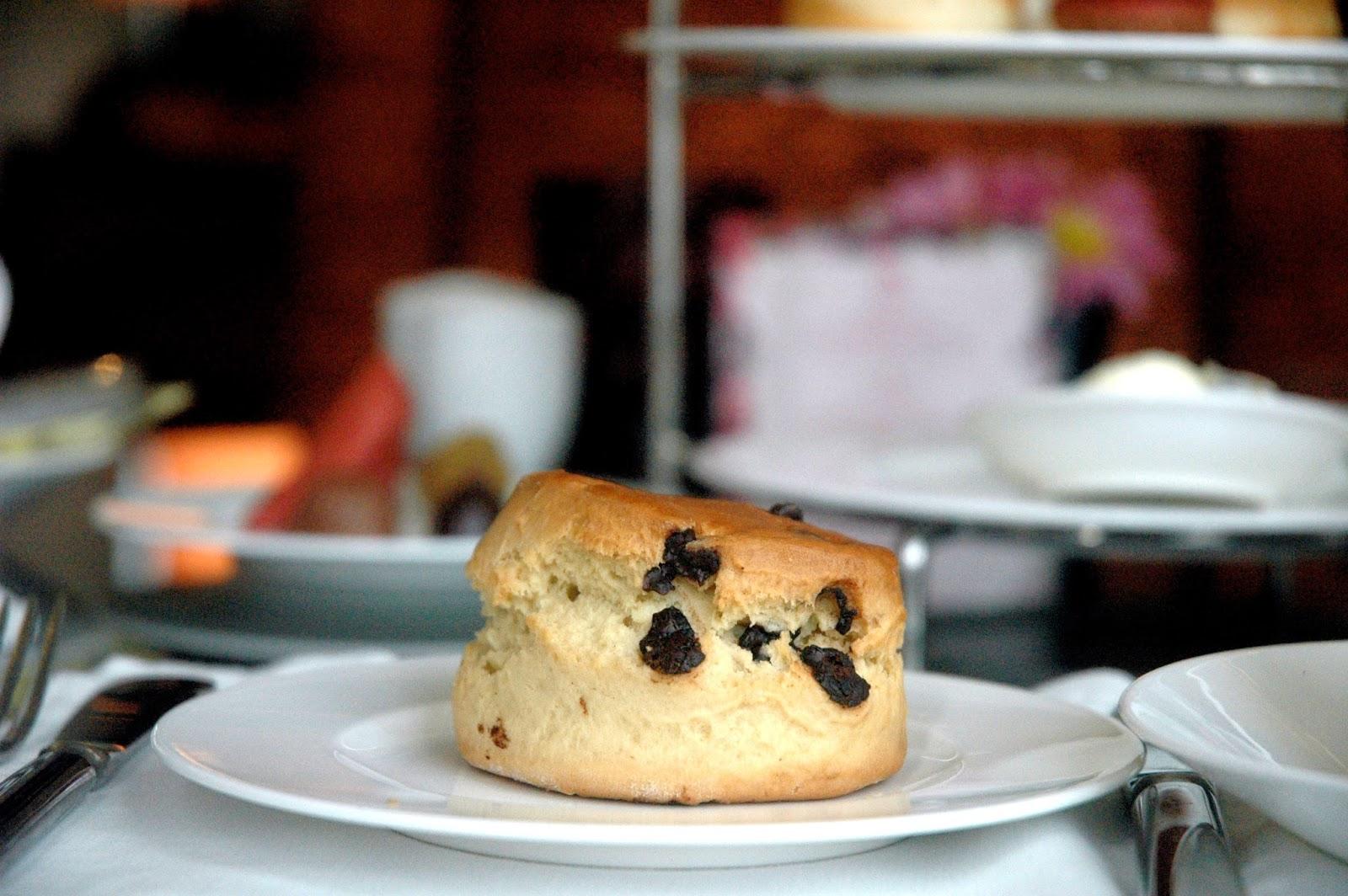 British Bell Tea Room Menu Prices