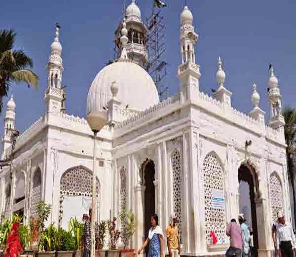 हाजी अली दरगाह, मुंबई  (Haji Ali Dargah, Mumbai)
