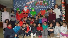 5º B Xa Está No Nadal 2011