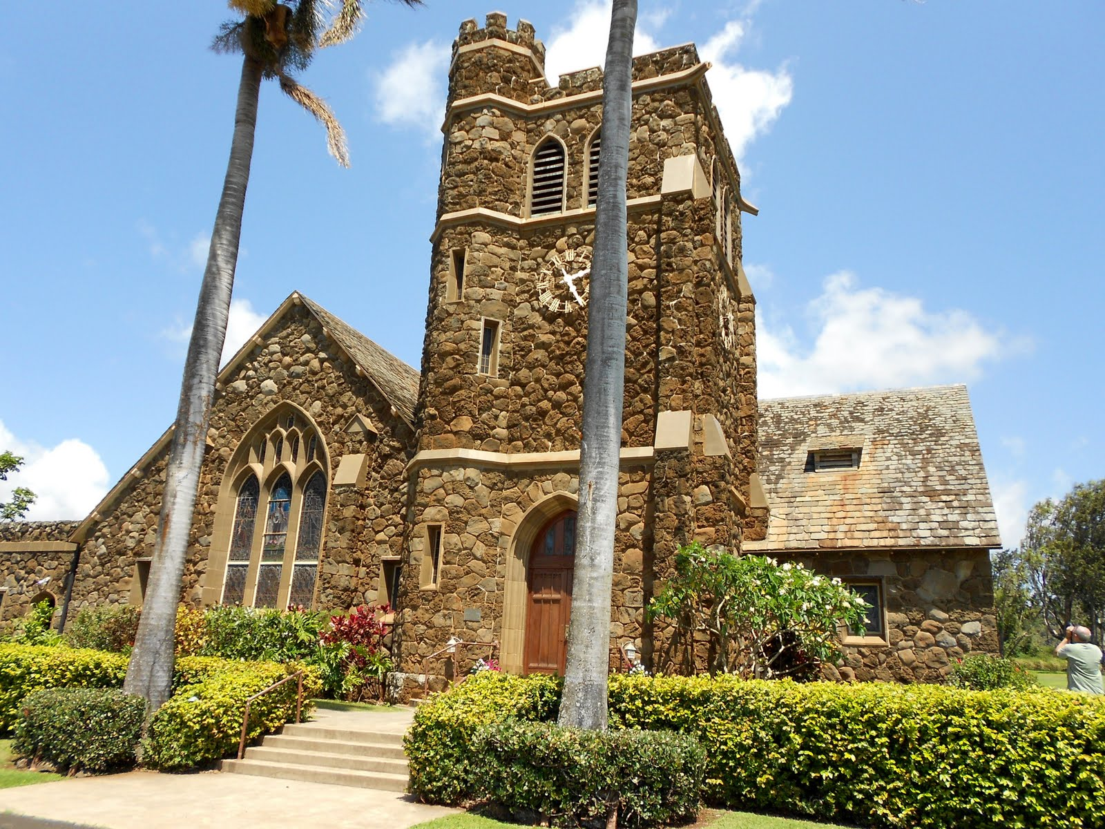 Ruby Grace's: Beautiful Churches in Maui... Beautiful Churches