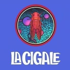 La Cigale Bar | Buenos Aires