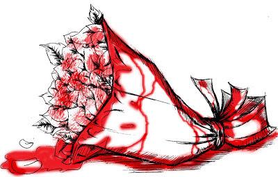 conto Rosas de Sangue - contos de fantasia