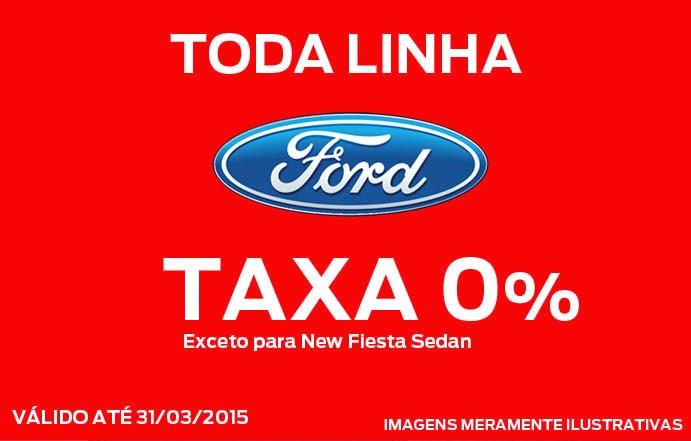 Ofertas Especiais da Ford Superauto de Santiago para o mês de Março.  Aproveite e saia de carro novo! Postado quinta-feira 58a006cfb00