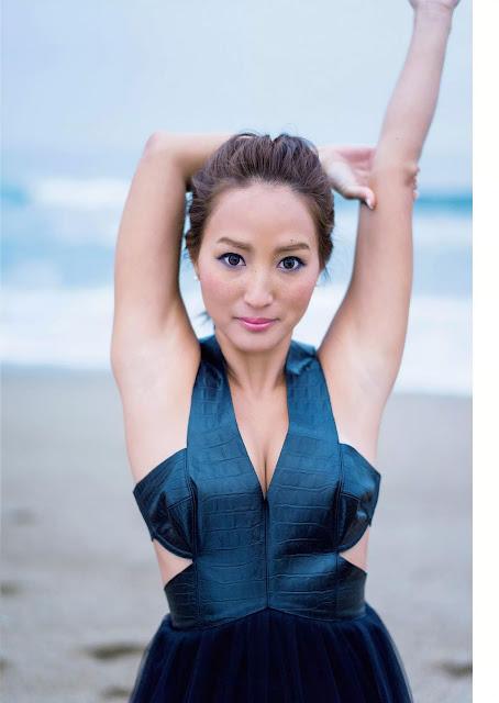 木村真野・紗野 Kimura Maya, Saya Weekly Playboy 週刊プレイボーイ No 6 2016 Pics 6