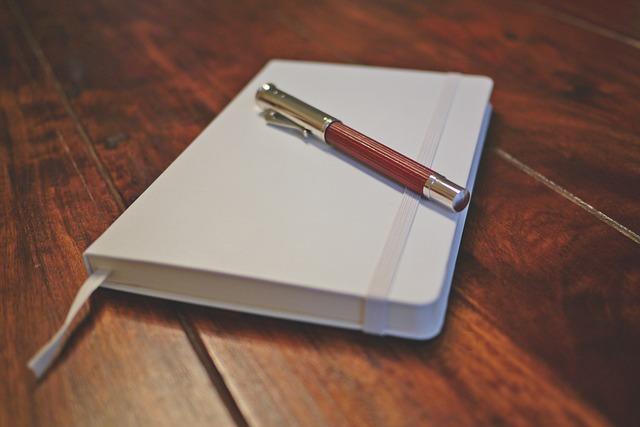 Sebuah Buku dan Ballpoint - Blog Mas Hendra