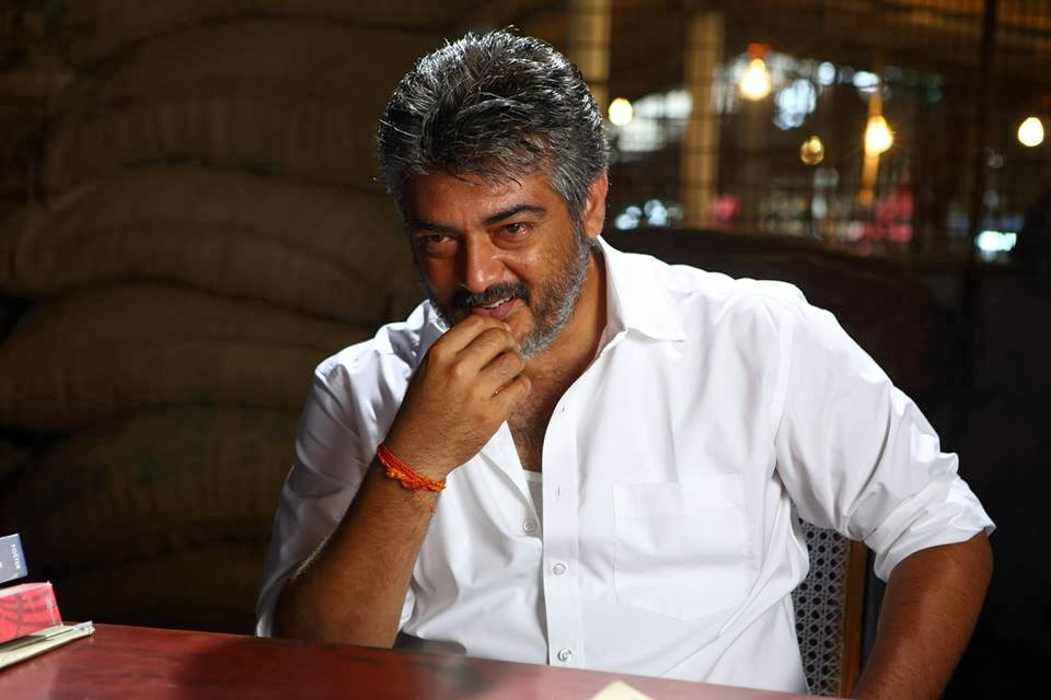 VEERAM Unseen pics and Snapshots (1080P) - Ajith my hero