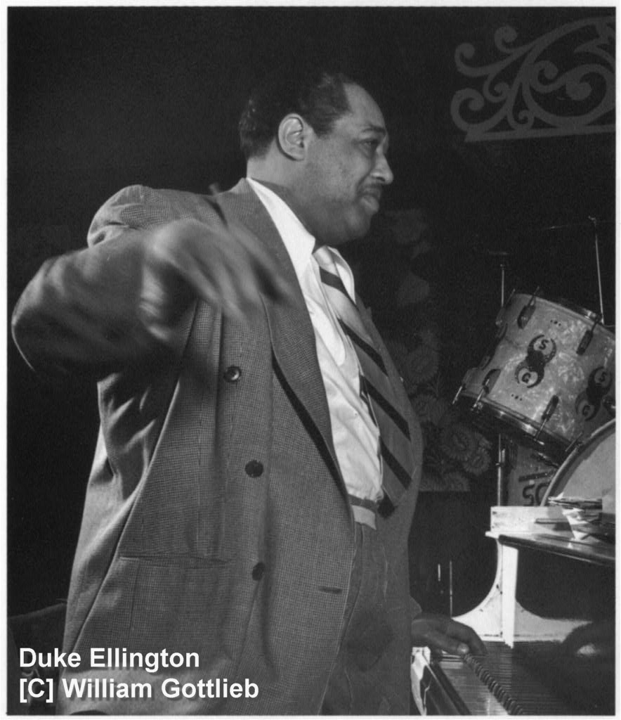 jazz profiles jazz big band composer arrangers what they do and one error i assumed that duke ellington wrote everything his band played only later becoming aware of the enormous role of billy strayhorn