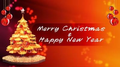 Navidad- año nuevo- frases con lindos textos de navidad