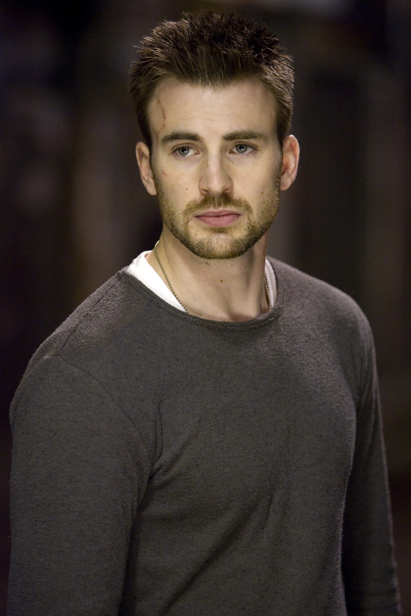 Celebrity Images: Chris Evans