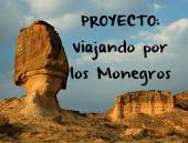 Proyecto: Viajando por Los Monegros
