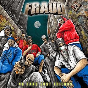 Download Mp3 Fraud Full Album No Fans Just Friends Gratis