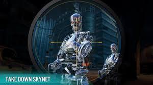 Terminator Genisys : Revolution v1.0.2 MOD Apk + Data