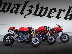 WalzWerk Racing