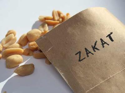 Sasaran Zakat