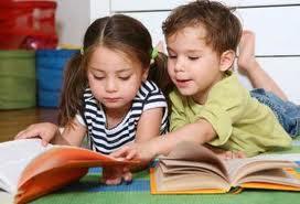 imagen dia del niño+libro