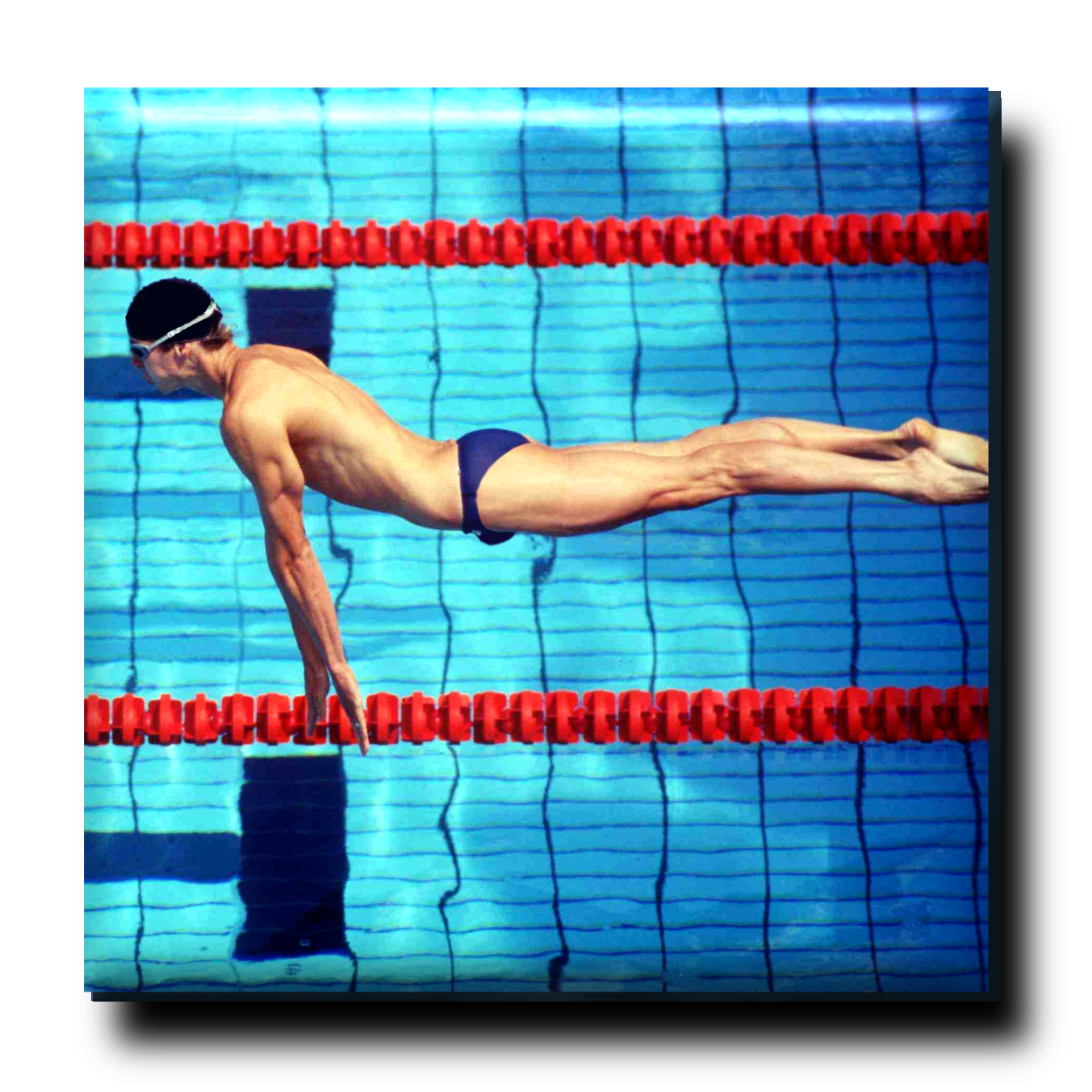 Peterstomdaley Ibtimes India Tom Daley Swimming