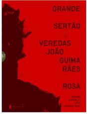 Em Julho - Grande Sertão: Veredas - João Guimarães Rosa (releitura)