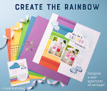 CTMH's June Special -- Create the Rainbow