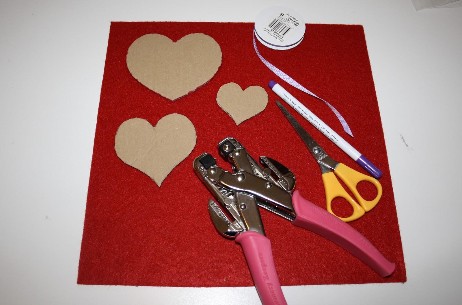 #BA8411 Orelane: DIY Déco De Noël En Feutrine 5843 tuto deco de noel fait main 1600x1055 px @ aertt.com