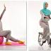 Memilih Model Hijab Modern Untuk Olahraga
