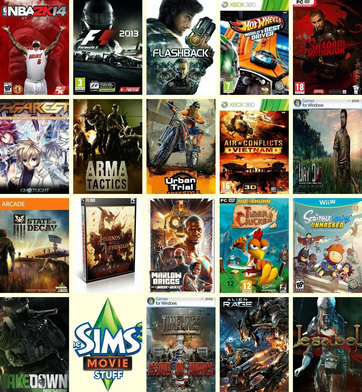 Greek games on GameSheep.com