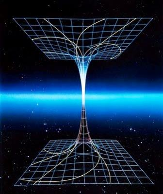 parrallel universe theory Usually temperatures of the radiation vary throughout the universe, but this area  of coolness is much larger than others (about 000015 degrees celsius colder.