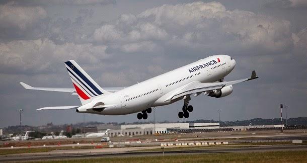 Voo 447 da Air France