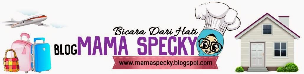 Blog Mama Specky