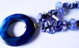kalung batu alimantan