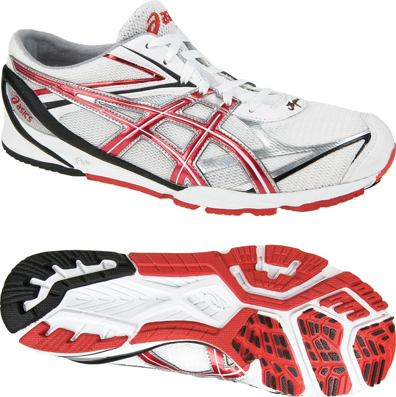Gear Review: ASICS Piranha SP 3