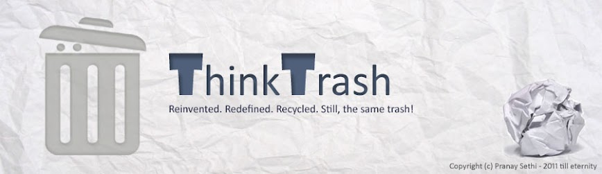 Think Trash