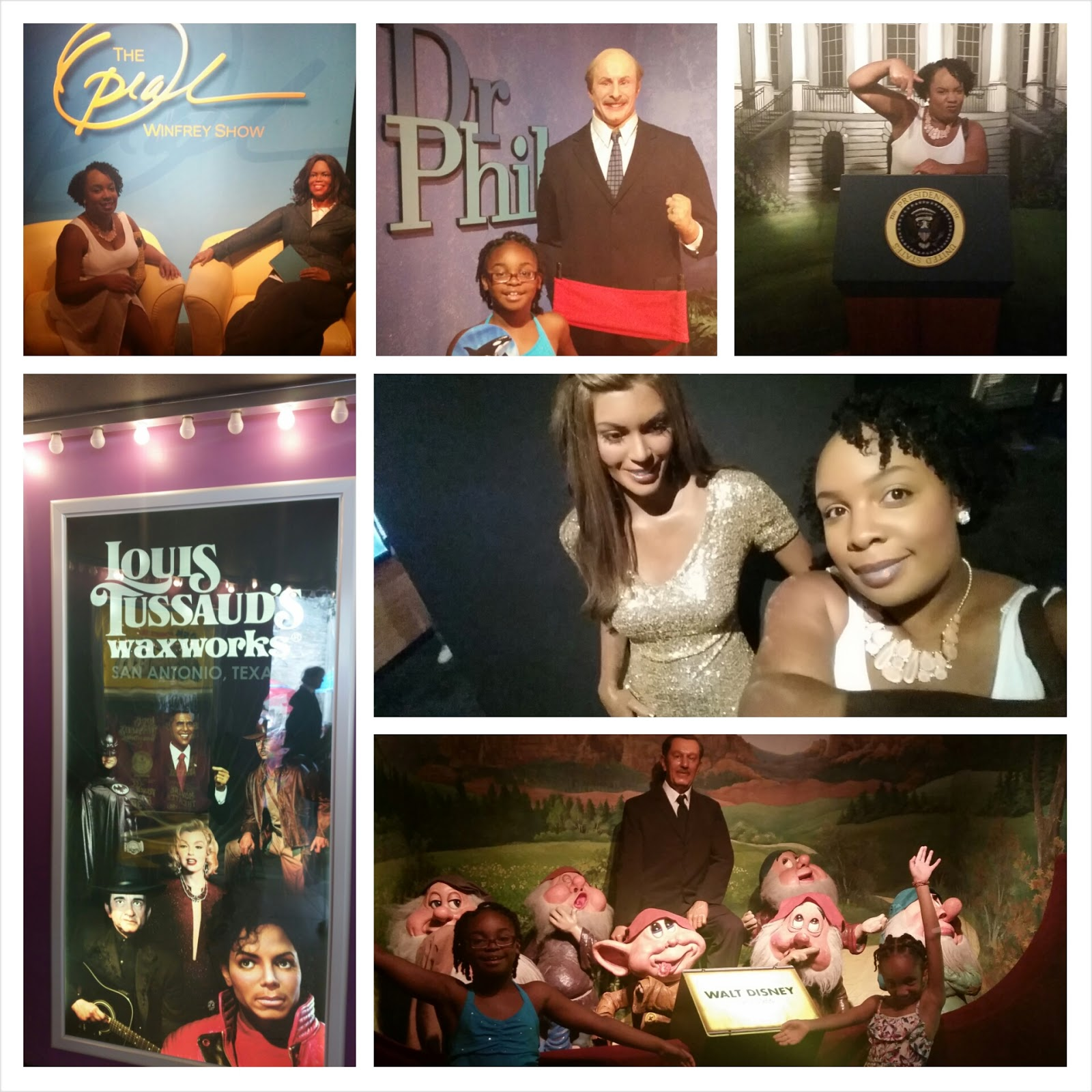 My Epic Family Road Trip Vacation! #RoadTrip #waxwork via ProductReviewMom.com