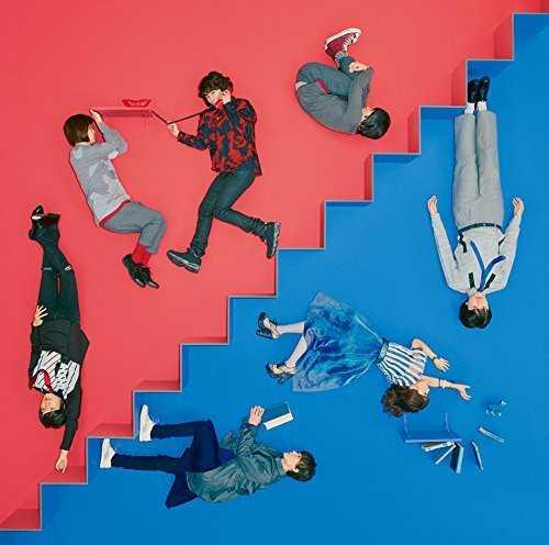 [Single] KANA-BOON / シナリオアート – talking / ナナヒツジ (2015.11.11/MP3/RAR)
