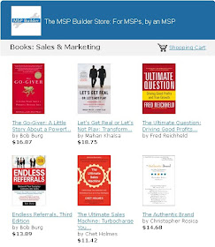 Hey MSPs, have you browsed our bookstore?