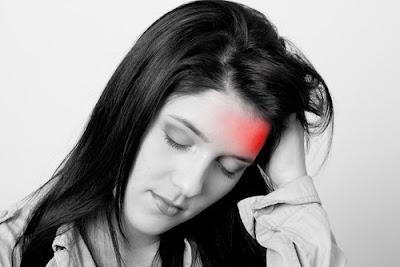 Dolor de cabeza por tensión