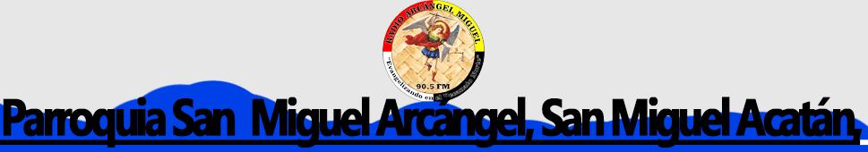 Radio Arcángel Miguel