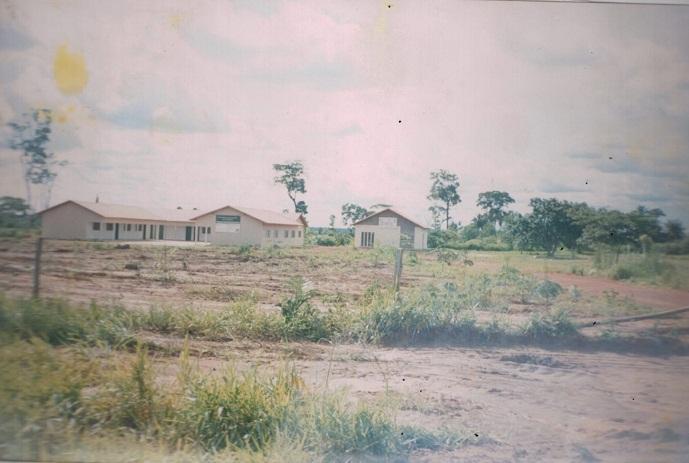 Escola Cirila -2001