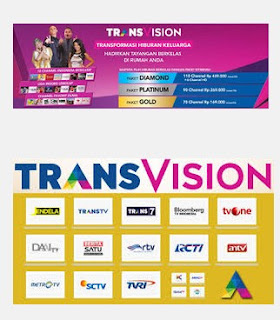 Streaming TV Online Transvision Arena