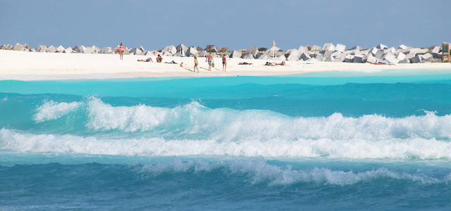cancun mexico beach resorts for vacations