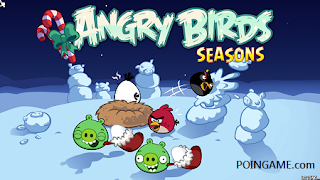 Angry Birds Seasons Full
