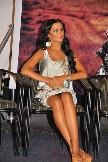 Amy Jackson to judge a beauty contest in US_MyClipta