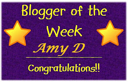 Blogger of the Week 2