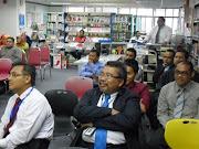 longjack Tongkat Ali Nu-Prep 100 Seminar Kesihatan HQ Bank Rakyat 2011