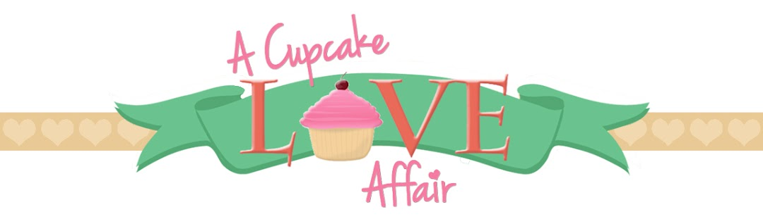 A Cupcake Love Affair