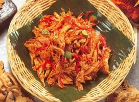 Resep Masakan Ayam Pelalah